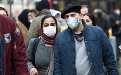 Iran choáng vì COVID-19 bùng phát quá nhanh