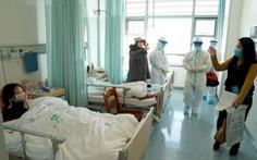 Vũ Hán cách ly bắt buộc 14 ngày với những người khỏi bệnh