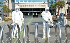 'Bệnh nhân 31' của Hàn Quốc: 'Tôi đau lòng vì đã đi nhiều khiến dịch bệnh lây lan'