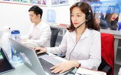 Đội ngũ tư vấn uy tín tham gia chương trình Tư vấn tuyển sinh trực tuyến của UEF