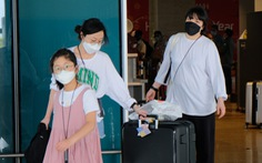 Khánh Hòa ngừng đường bay Daegu, kiểm soát nghiêm ngặt khách Hàn Quốc