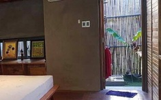 Resort phải trả lại tiền cho khách vì phòng không như quảng cáo
