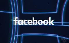 Facebook mua giọng nói người dùng giá 5 USD