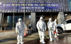 Lao động bất hợp pháp tại Hàn Quốc được khám, điều trị COVID-19 không phân biệt