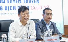 Hướng dẫn phòng, chống COVID-19 toàn tiếng Việt, người Hàn Quốc lúng túng
