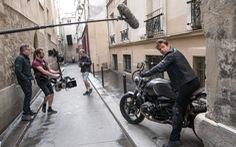 Đoàn làm phim 'Nhiệm vụ bất khả thi 7' hoãn quay ở Ý vì COVID-19