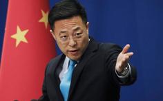 Mỹ tính chuyện trục xuất hàng trăm nhà báo Trung Quốc về nước