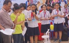 TP.HCM hủy 3 cuộc thi tài năng dành cho học sinh