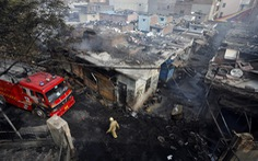 Biểu tình bạo loạn, 20 người chết, thủ tướng Ấn Độ kêu gọi dân bình tĩnh