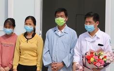Bệnh nhân COVID-19 cuối cùng ở Việt Nam xuất viện