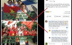 Xử phạt hai thanh niên đăng, chia sẻ 189 bài viết xuyên tạc trên Facebook
