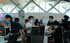 Hai du khách Daegu từ chối cách ly ở Phan Thiết đã về nước sáng nay