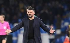 HLV Gattuso: 'Barca chẳng làm được gì nhiều ở khâu tấn công'