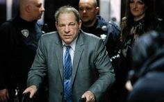 Harvey Weinstein nhập viện sau khi bị kết tội hiếp dâm