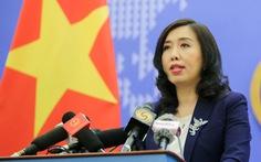 Đề nghị cung cấp thông tin về chuyện người Hàn Quốc có virus corona từng tới Việt Nam