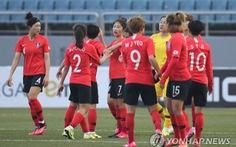Sợ COVID-19, thành phố của Hàn Quốc từ chối tổ chức trận play-off tranh vé dự Olympic 2020