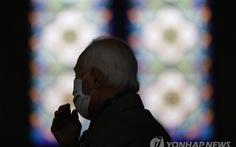 Hàn Quốc: Một thành viên nhà thờ giáo hội Somang nhiễm COVID-19