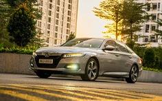 Honda Accord 2020 - Xóa bỏ quan niệm 'xe dành cho người trung tuổi'