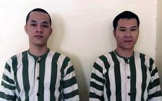 Bắt giữ hai người dùng roi điện cướp heo, trốn truy nã 18 tháng