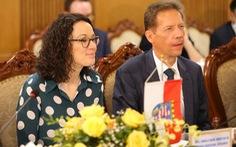Đức đề xuất học bổng cho giảng viên Việt Nam nghiên cứu virus corona