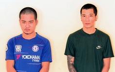 Khởi tố 2 thanh niên gây ra hàng loạt vụ cướp giật tài sản phụ nữ