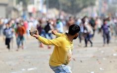 Thủ đô New Delhi chìm trong bạo lực