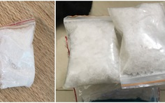 Triệt phá nhóm buôn bán ma túy liên tỉnh
