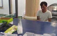 Mua cả ký ma túy từ TP.HCM  về Kiên Giang bán lẻ