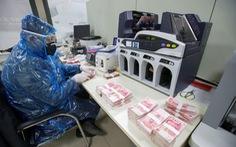 Trung Quốc: thưởng ngay 1.400 USD cho người tự trình báo nhiễm COVID-19