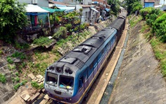 Đường sắt xin thôi bao cấp, muốn thu hút tư nhân đầu tư hạ tầng