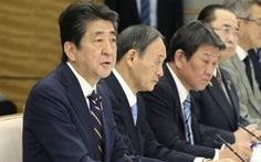 Nhật Bản kêu gọi hoãn, hủy sự kiện đông người trong hai tuần tới