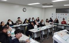 Du học sinh Việt tại Hàn Quốc rầu rĩ chuyện học vì COVID-19