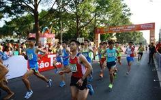 Lùi thời điểm tổ chức Ngày chạy Olympic vì sức khỏe toàn dân vì COVID-19