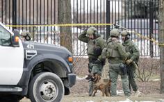 Xả súng tại nhà máy bia Mỹ, ít nhất 6 người chết