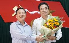 Khánh Hòa có tân phó bí thư thường trực Tỉnh ủy
