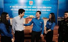 Ngày 25-3 anh Lê Quốc Phong đối thoại với thanh niên Việt Nam