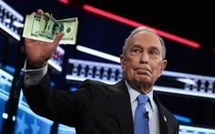Tỉ phú Mỹ lỡ mồm: 'Tôi đã mua hết mấy ông nghị sĩ'