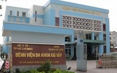 Sở Y tế TP.HCM đề nghị giám đốc bệnh viện thu gom khẩu trang giải trình