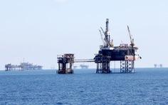 Lo giàn khoan dầu khí dừng hoạt động vì COVID-19