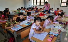 Hà Nội cho học sinh toàn thành phố nghỉ học thêm 1 tuần