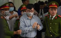 Hoãn phiên tòa xét xử ông Trương Duy Nhất