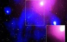 Phát hiện vụ nổ lớn chưa từng thấy trong vũ trụ