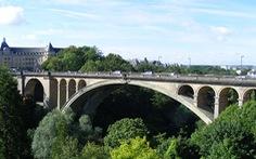 Du lịch Thụy Sĩ, Pháp, Luxembourg, Hà Lan từ 18.890.000 đồng