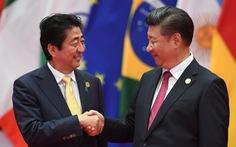 Nhật bác bỏ chuyện ông Tập hủy chuyến thăm '10 năm có 1' vì COVID-19