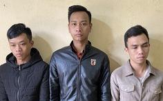 Bắt giữ 3 thanh niên hack Facebook của người Việt tại Nhật, Singapore chiếm đoạt 4 tỉ đồng