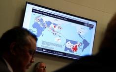 WHO nâng cảnh báo lây nhiễm COVID-19 toàn cầu lên mức 'rất cao'