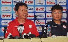 HLV Chung Hae Seong: 'CLB TP.HCM không ưu tiên một mình Công Phượng'