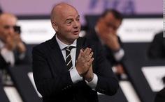 FIFA có thể hủy các trận đấu tháng 3, bao gồm trận Malaysia - Việt Nam