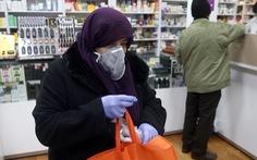 BBC Ba Tư nói 210 người Iran chết vì COVID-19, Tehran phản ứng gay gắt