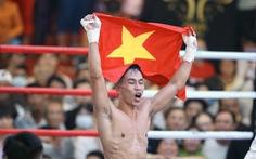 Đêm toàn thắng của quyền Anh Việt Nam tranh đai WBO châu Á - Thái Bình Dương